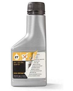 Olio Sintetico 2STROKE ml100 per motori a 2tempi attrezzature agricole motoseghe